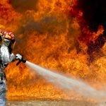 दिल्ली के उद्योग नगर में जूता फैक्टरी में आग, 6 लोगों को निकाला गया, 4 अब भी फंसे – thanksindianews.in